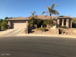 15512 W DESERT MIRAGE Drive, Surprise, AZ 85379