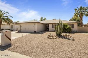 26614 S Pear Tree Drive, Sun Lakes, AZ 85248