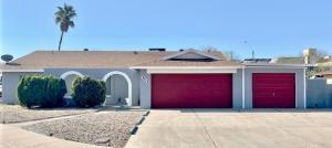 5513 W BOCA RATON Road, Glendale, AZ 85306