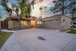 371 E Breckenridge Way, Gilbert, AZ 85234