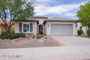26222 W LONE CACTUS Drive, Buckeye, AZ 85396