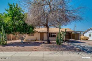 11834 N 113TH Avenue, Youngtown, AZ 85363