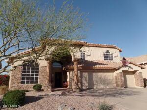 6726 E Villeroy Circle, Mesa, AZ 85215