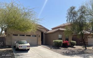7413 S 45TH Drive, Laveen, AZ 85339
