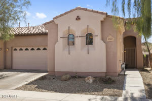 4527 W BEAUTIFUL Lane, Laveen, AZ 85339