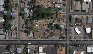 726 E University Drive, Mesa, AZ 85203