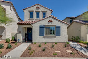 Stunning 3 Bed, 2.5 Bath, 3 Car Garage Home Across Lush Grand Park. HOA is Responsible for Maintenance of Front and Rear Landscape.
