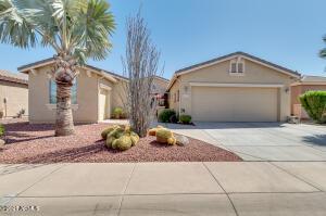 42959 W MORNING DOVE Lane, Maricopa, AZ 85138