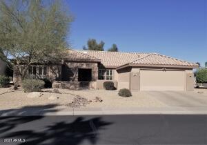 15530 W CLEAR CANYON Drive, Surprise, AZ 85374