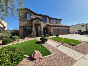 7385 W HONEYSUCKLE Drive, Peoria, AZ 85383