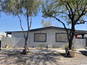 2151 N SILVERTON Street, Mesa, AZ 85203