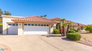 14244 W WHITE ROCK Drive, Sun City West, AZ 85375