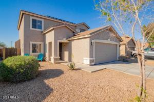 22769 W COCOPAH Street, Buckeye, AZ 85326