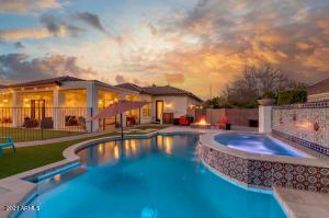 3051 E PAGE Avenue, Gilbert, AZ 85234