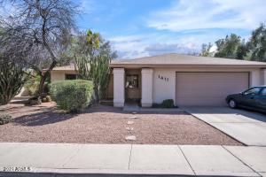 1411 W IMPALA Avenue, Mesa, AZ 85202