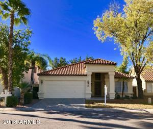 2231 E LAKECREST Drive, Gilbert, AZ 85234