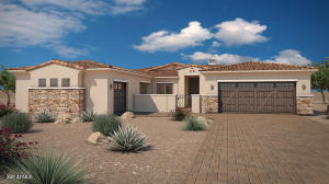 9590 E QUARTER CIRCLE Loop, Gold Canyon, AZ 85118