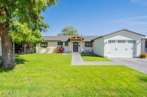 4842 E FAIRMOUNT Avenue, Phoenix, AZ 85018