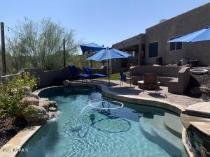 7802 E CAVE CREEK Road, Cave Creek, AZ 85331