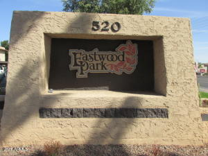 520 N STAPLEY Drive, 208, Mesa, AZ 85203