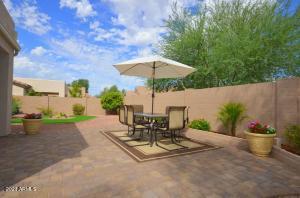 6662 E RED HAWK Street, Mesa, AZ 85215