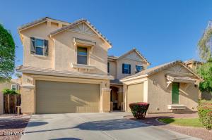 3450 E DESERT Lane, Gilbert, AZ 85234