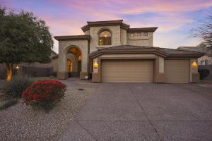 6510 E EVANS Drive, Scottsdale, AZ 85254