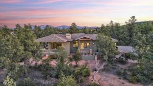 901 N Desert Mimosa Court, Payson, AZ 85541