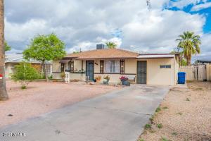 3302 E HARVARD Street, Phoenix, AZ 85008