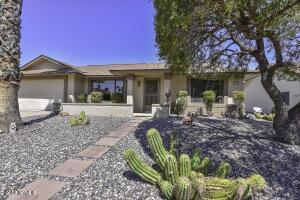 13506 W GABLE HILL Drive, Sun City West, AZ 85375