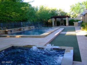 8334 E TAILFEATHER Drive, Scottsdale, AZ 85255