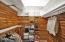 Cedar Closet in Master Bedroom