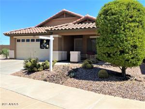 5821 N 123RD Drive, Litchfield Park, AZ 85340