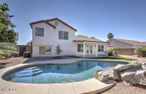 2562 E LYNWOOD Street, Mesa, AZ 85213