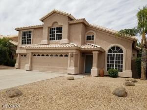 6142 W QUAIL Avenue, Glendale, AZ 85308