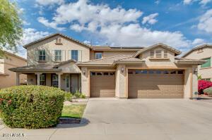10962 E RAVENNA Circle, Mesa, AZ 85212