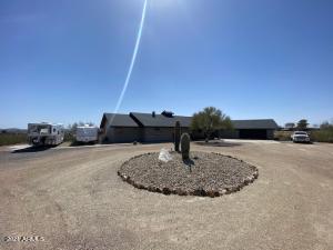 2230 N VULTURE MINE Road, Wickenburg, AZ 85390
