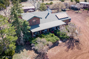 1377 E BOURDON RANCH Road, Show Low, AZ 85901