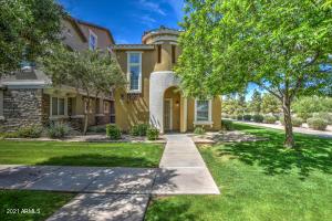 4352 E JASPER Drive, Gilbert, AZ 85296