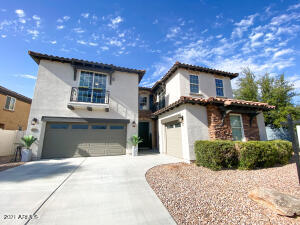 4648 E WATERMAN Court, Gilbert, AZ 85297
