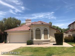 7036 W MORROW Drive, Glendale, AZ 85308
