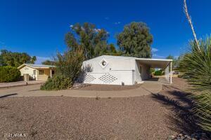 9465 E SUN LAKES Boulevard, Sun Lakes, AZ 85248