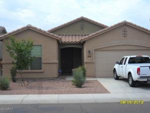 4323 W T RYAN Lane, Laveen, AZ 85339