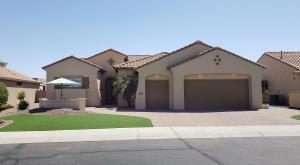 2029 N 164TH Avenue, Goodyear, AZ 85395