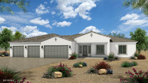 Xx E 7St Tumbleweed Drive, Lot 2, Phoenix, AZ 85085