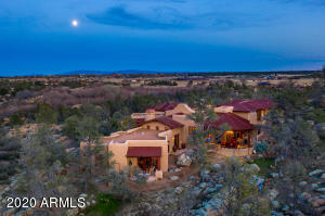 4725 W Phantom Hill Road, Prescott, AZ 86305