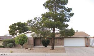 5716 W PALO VERDE Avenue, Glendale, AZ 85302