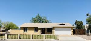 322 W PALOMINO Drive, Chandler, AZ 85225