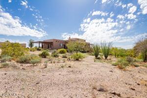 235 W RIDGECREST Road, Desert Hills, AZ 85086