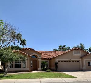 2233 E Santa Cruz Drive, Gilbert, AZ 85234